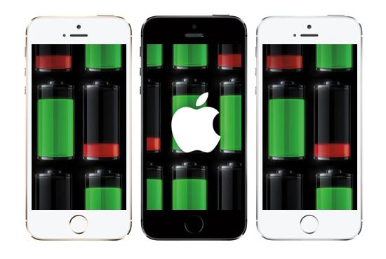 Аккумулятор iPhone 7 - анализ ключевых версий