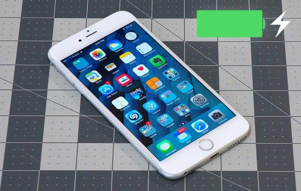 у iphone 7 не будет порта зарядки