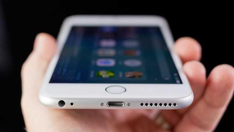 4 дюймовая диагональ iPhone 7