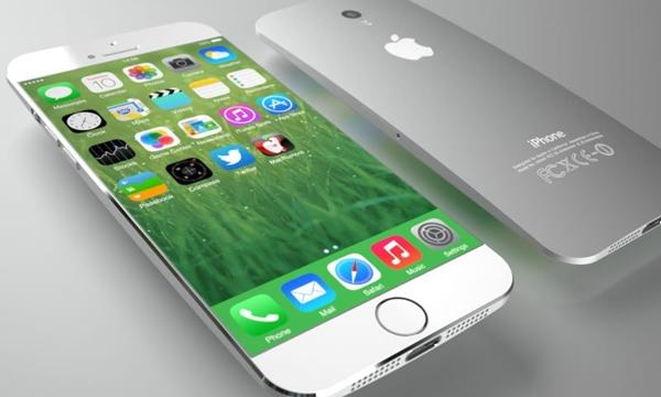 iPhone 7 теперь не разобьется