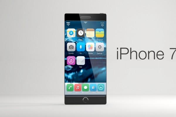 iPhone 7 последние новости