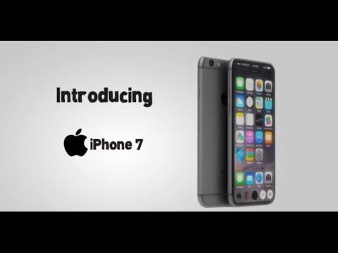 Старт продаж iPhone 7