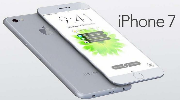 Продолжительность работы iPhone 7