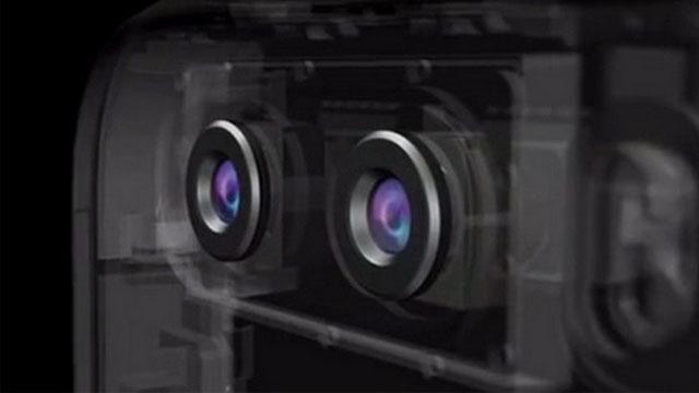 Зачем в iPhone 7 две камеры