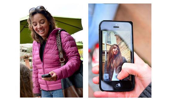 Защита от незаконной съемки в iPhone 7