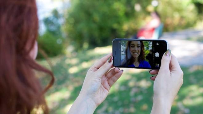 Apple запатентовал технологию защиты от незаконной съемки