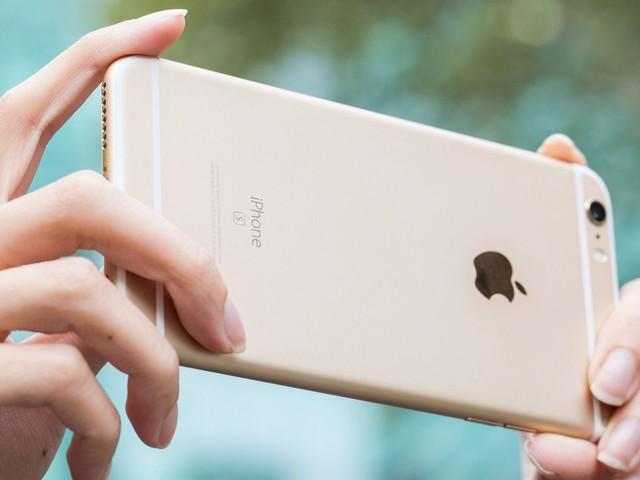 Технология защиты от незаконной съемки в iPhone 7