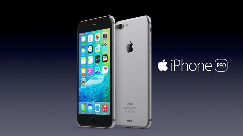 Обзор основных технических характеристик iPhone 7 Pro