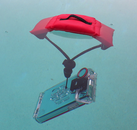 Тестирование водонепроницаемости iPhone 7