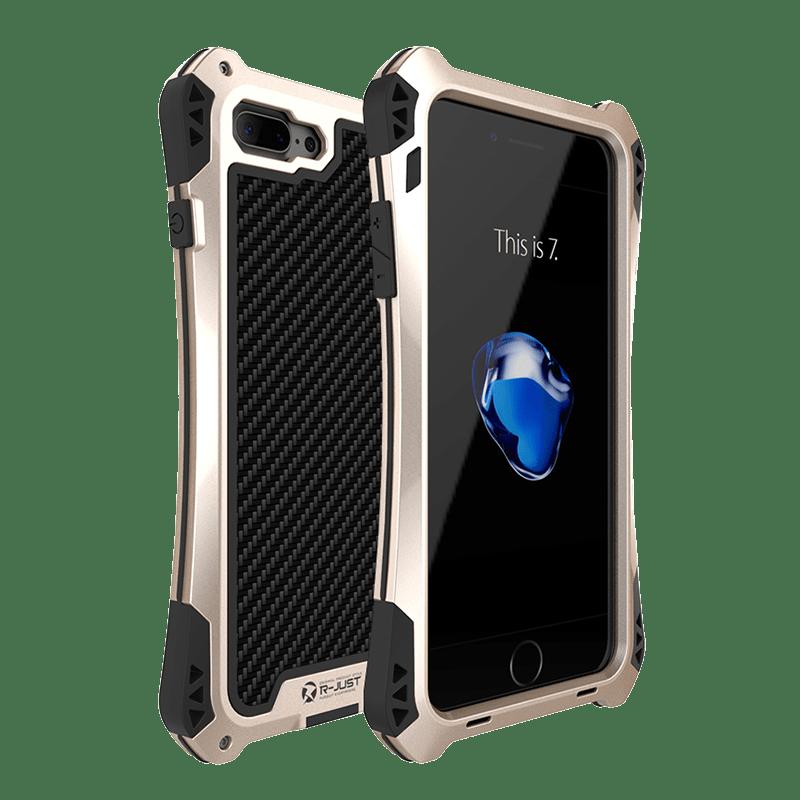 Противоударный и защитный чехол iPhone 7