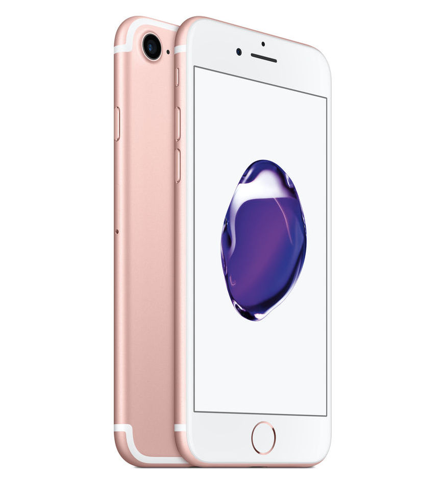 Сотовый телефон APPLE iPhone 7 - 128Gb Rose Gold MN952RU/A