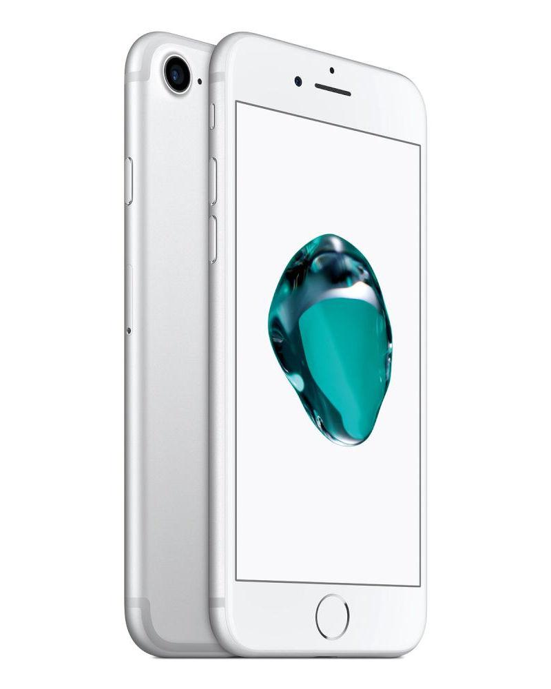 Сотовый телефон APPLE iPhone 7 - 128Gb Silver MN932RU/A
