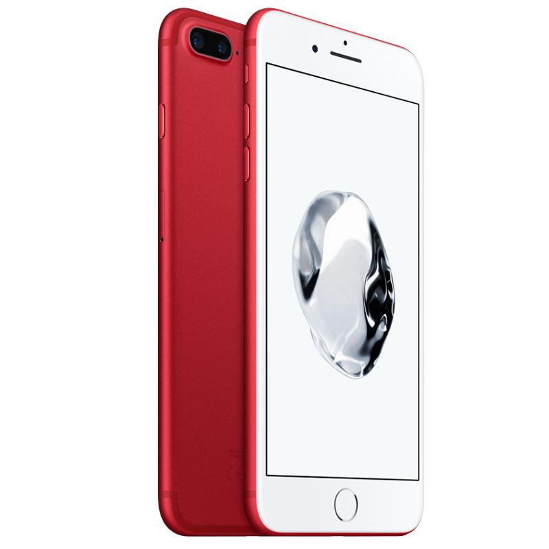 Сотовый телефон APPLE iPhone 7 Plus - 256Gb Product Red MPR62RU/A