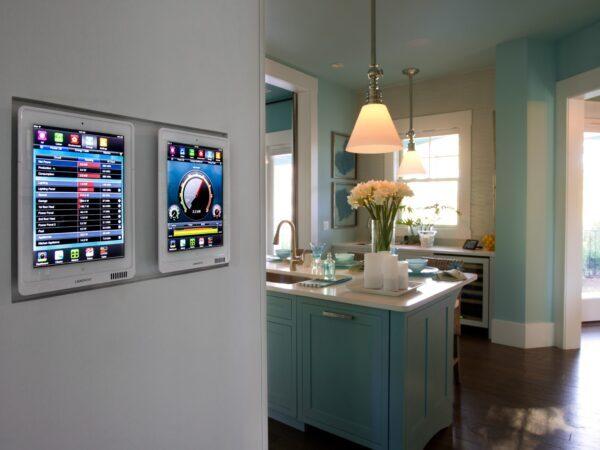 умный дом в квартире