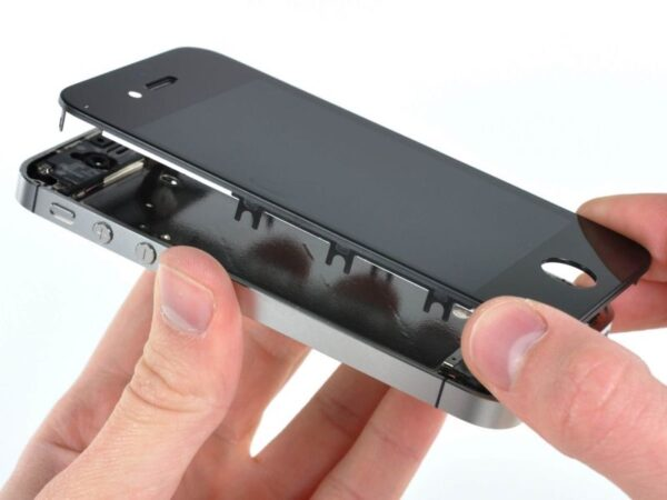 экран айфона