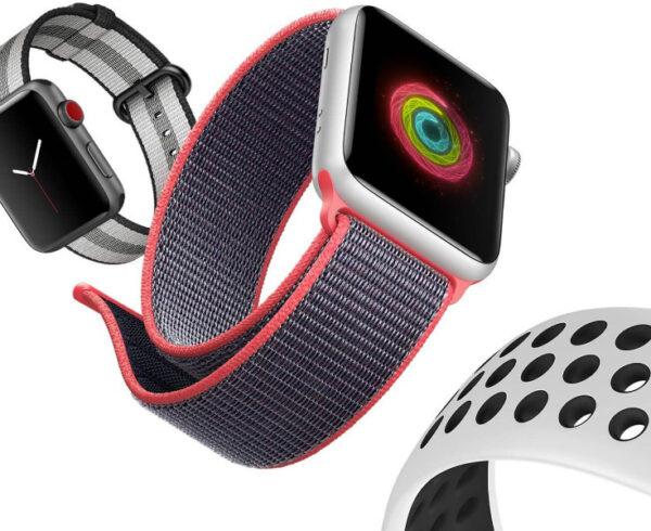 Руководство по приобретению Apple Watch