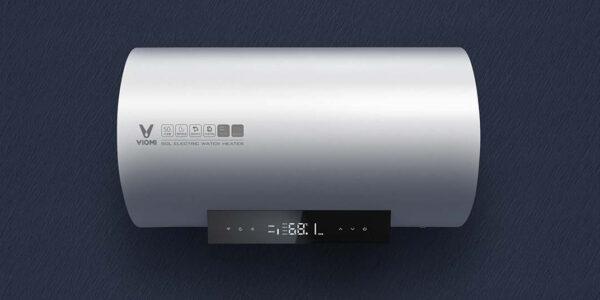 Водонагреватель Xiaomi Viomi Internet Electric Water Heater 1A 60L