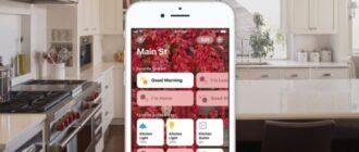 Apple HomeKit обзор