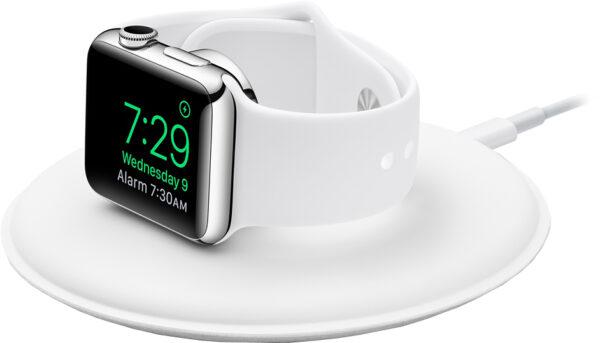 apple watch зарядное устройство