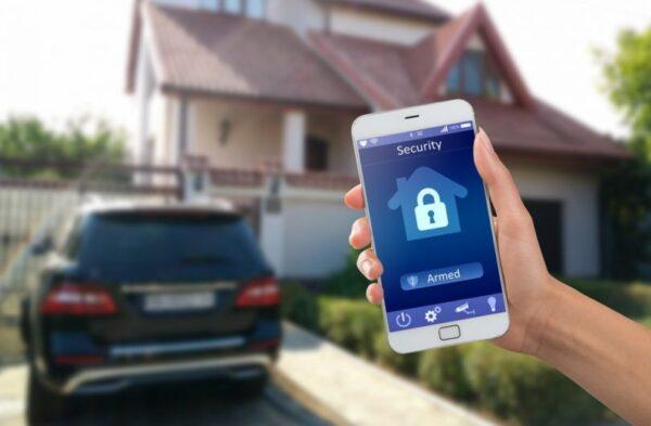 безопасность умного дома
