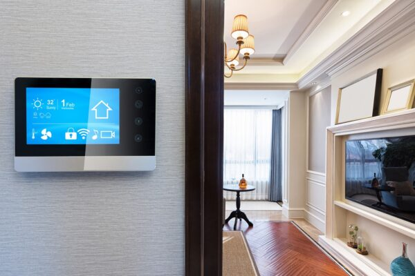 smart with home