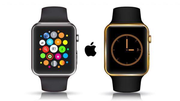 Wallpaper Apple Watch