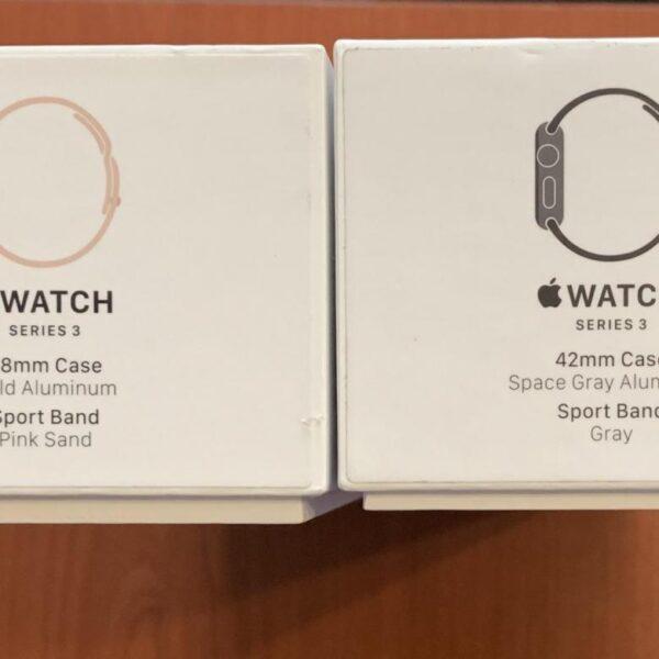 Какие отличия Ростеста от Евротеста для Apple Watch