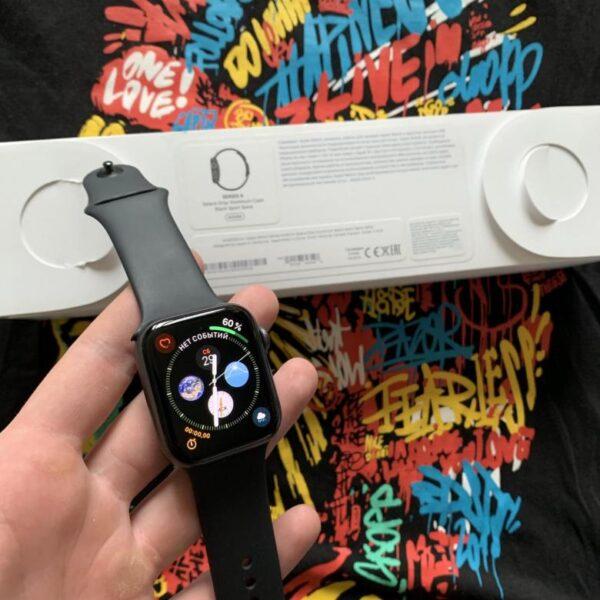отличия Ростеста от Евротеста для Apple Watch