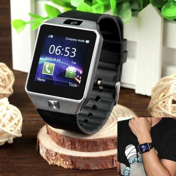 Smart Watch DZ09