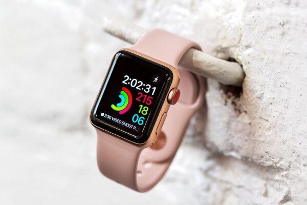 функционал Apple Watch