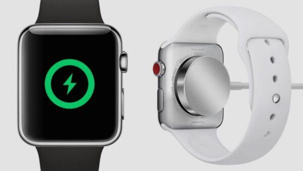 Apple Watch не берут заряд
