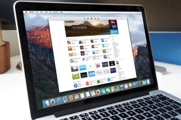 бесплатное скачивание фильмов на MacBook