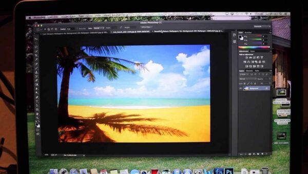 Macbook Pro Retina 13 Late 2013 Benchmark Photoshop