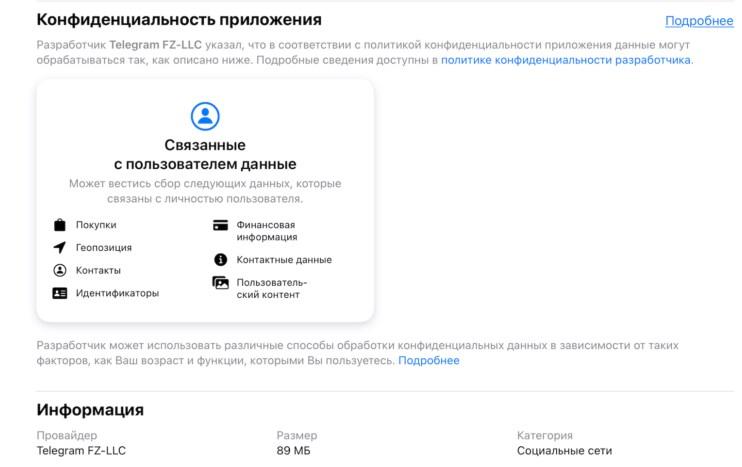 telegram_info