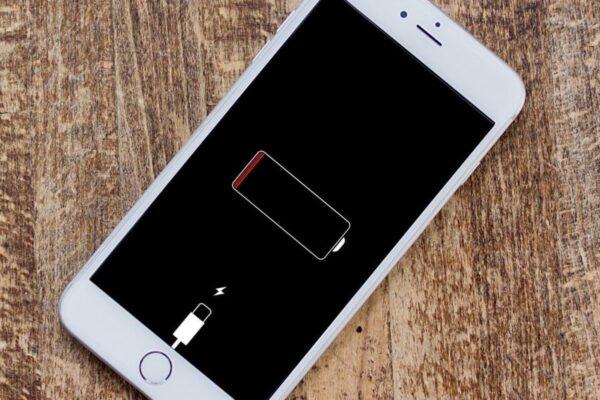 Как найти iPhone, если он разрядился или выключен