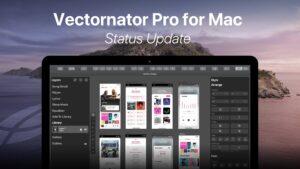 приложение для ipad Vectornator X