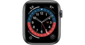 GMT (watchOS 7)