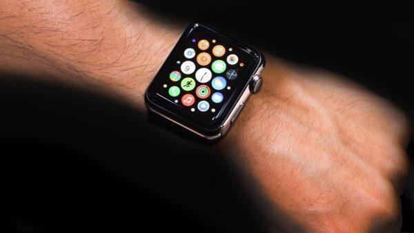 красный перечеркнутый телефон в Apple Watch