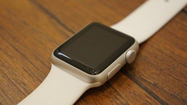 Apple Watch не работает