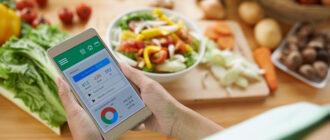 Приложения, помогающие похудеть