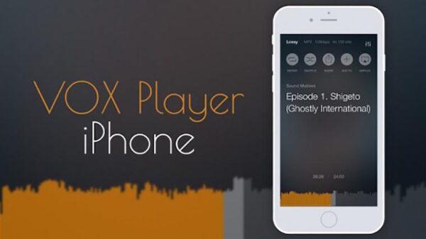 приложение Vox