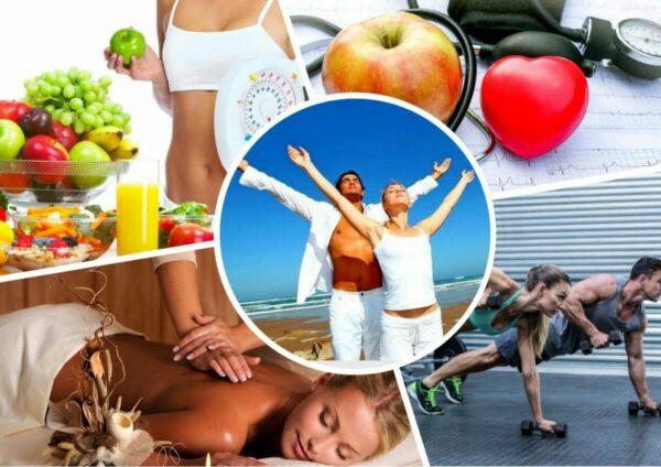 Приложения, которые помогут заботиться о здоровье