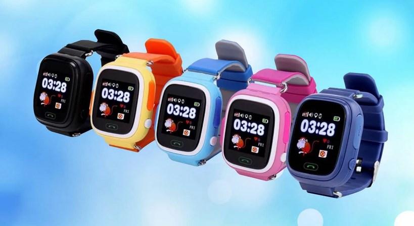 smart watch_4
