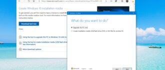 Как сделать из обыкновенной флеш-карты загрузочную с Windows 10